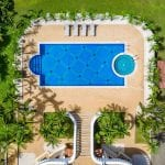 Villa de Palmas