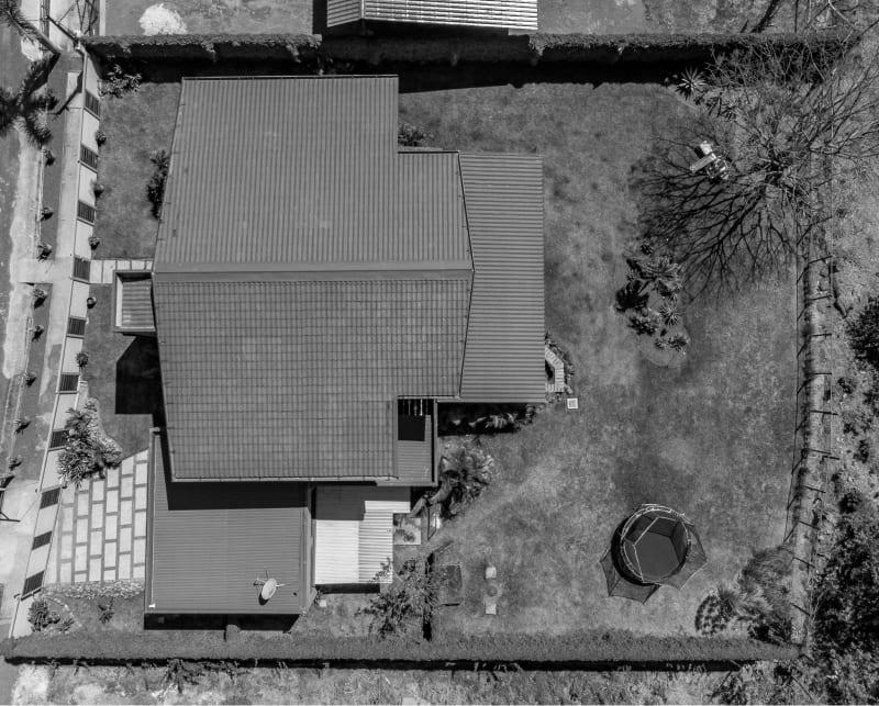 Casa Atardeceres