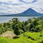 Majestic Volcano Lot