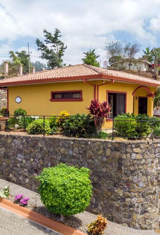 Casa Pochote